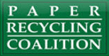 Paper Recycling Coalition Logo